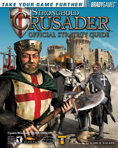 9780744001884: Stronghold Crusader Official Strategy Guide