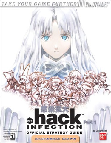 hack Official Strategy Guide (Official Strategy Guides (Bradygames))