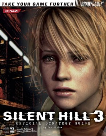 9780744003192: Silent Hill 3 Official Strategy Guide (Bradygames Strategy Guides)