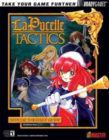 9780744003758: La Pucelle Tactics: Official Strategy Guide