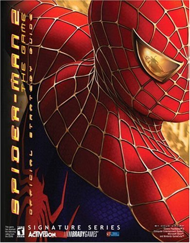 9780744003932: Spider-Man 2 The Game: Official Strategy Guide