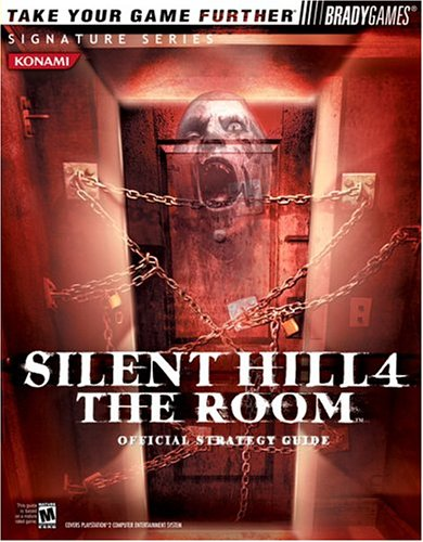 9780744004700: Silent Hill 4: The Room Official Strategy Guide (Signature Series)
