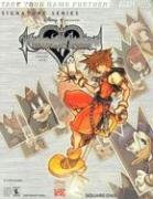 9780744004731: Kingdom Hearts Chain Of Memories: Official Strategy Guide