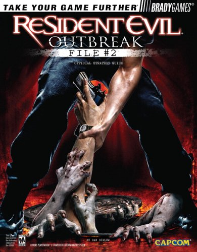 9780744004793: Resident Evil: Outbreak 2 Official Strategy Guide