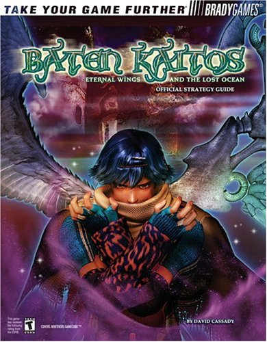 9780744004878: Baten Kaitos Official Strategy Guide
