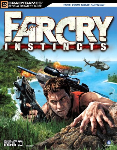 9780744005233: Far Cry(tm) Instincts Official Strategy Guide (Bradygames Official Strategy Guides)