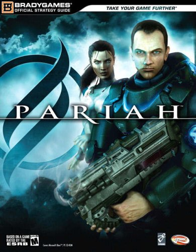 9780744005394: Pariah (TM) Official Strategy Guide (Official Strategy Guides)