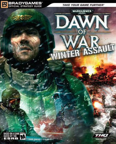 9780744006049: Warhammer 40,000: Dawn of War - Winter Assault