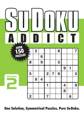 Su Doku Addict Volume 2 (9780744006698) by BradyGames