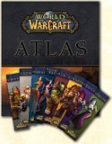9780744006964: World of Warcraft Atlas Gift Pack