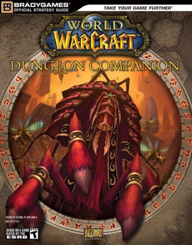 9780744006995: World of Warcraft Dungeon Companion