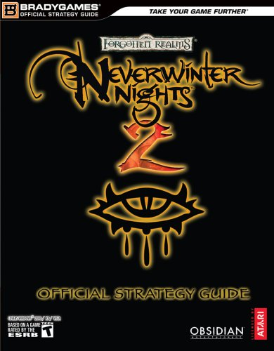 9780744007008: Neverwinter Nights(tm) 2 Official Strategy Guide (Forgotten Realms) (Official Strategy Guides (Bradygames))