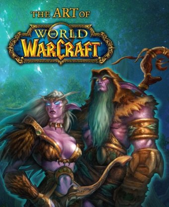 9780744007251: The Art of World of Warcraft