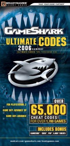 9780744008029: GameShark Ultimate Codes 2006 Volume 2 (Bradygames Secret Codes) (v. 2)