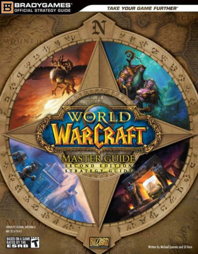 9780744008197: World of Warcraft Master Guide