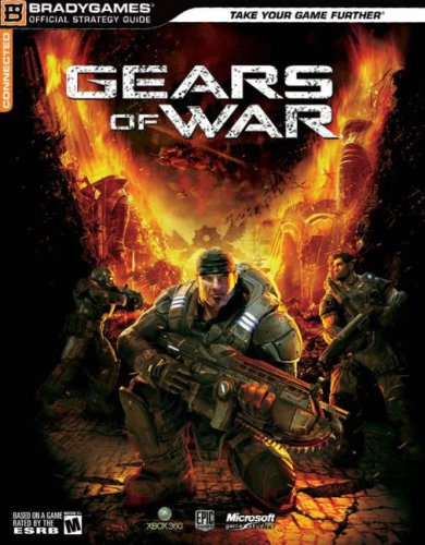 9780744008364: Gears of War Official Strategy Guide (Official Strategy Guides)