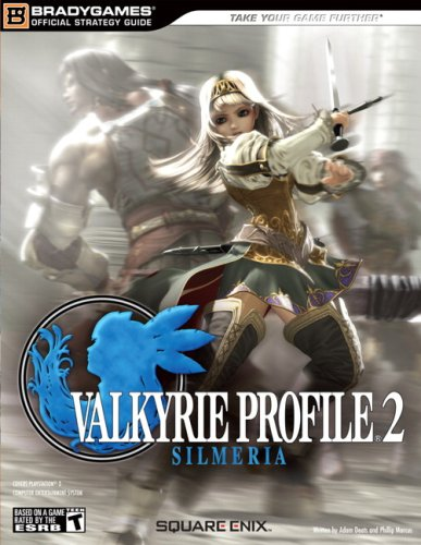9780744008388: Valkyrie Profile 2: Silmeria: Official Strategy Guide