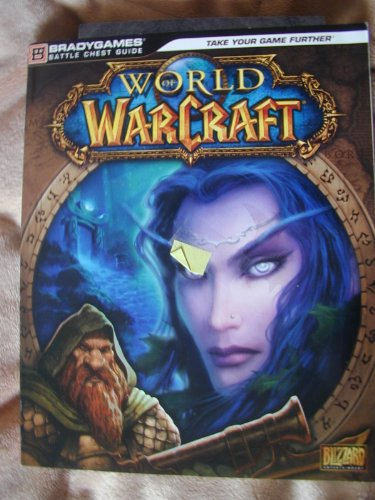 9780744008616: World of Warcraft Battle Chest Guide