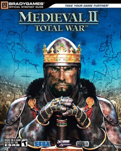 9780744008708: Medieval II: Total War Official Strategy Guide (Official Strategy Guides (Bradygames))