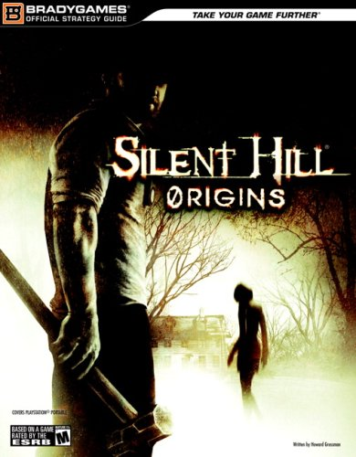 9780744009088: Silent Hill Origins Official Strategy Guide (Bradygames Strategy Guides) (Bradygames Strategy Guides)