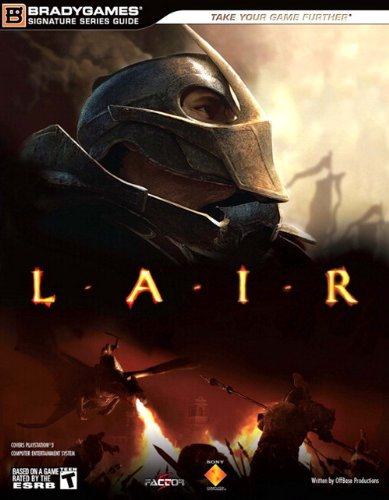 9780744009101: Lair Signature Series Guide (Bradygames Signature Series Guide) (Bradygames Signature Series Guide)