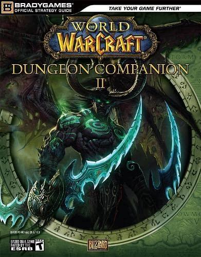 9780744009125: World of Warcraft: Dungeon Companion II: 2