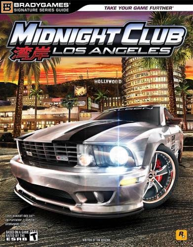 9780744009347: Midnight Club: Los Angeles Signature Series Guide (Brady Games)