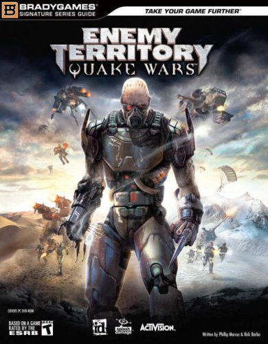 9780744009378: Enemy Territory: QUAKE Wars Signature Series Guide for PC