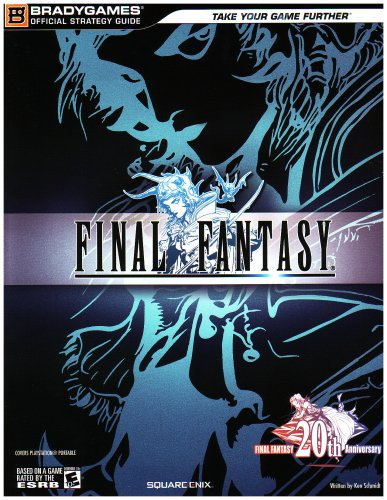 9780744009385: Final Fantasy (Official Strategy Guides (Bradygames))