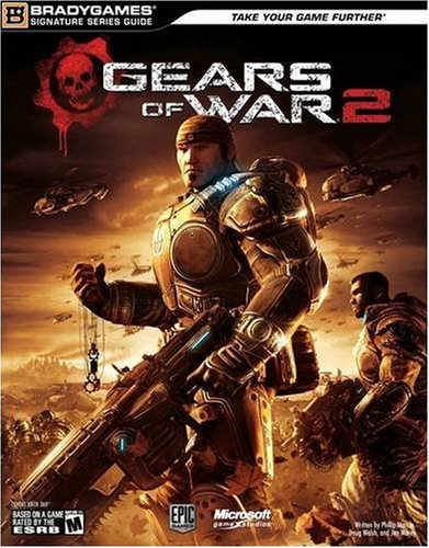9780744009644: Gears of War 2 Signature Series Guide (Bradygames Signature Guides)