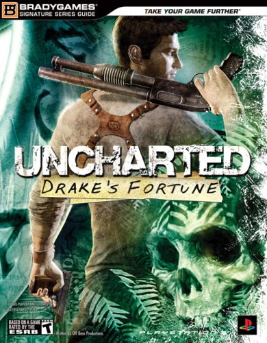 9780744009910: Uncharted: Drake's Fortune: Signature Series Guide