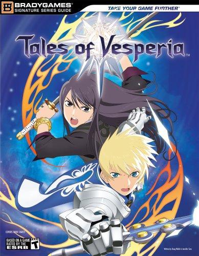 9780744010091: Tales of Vesperia Signature Series Guide (Bradygames Signature Guides)