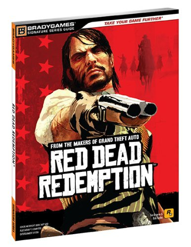 9780744010305: Red Dead Redemption Signature Series Strategy Guide