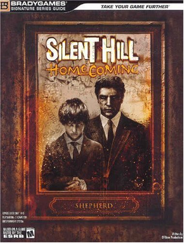 9780744010435: Silent Hill: Homecoming Signature Series Guide (Brady Games)
