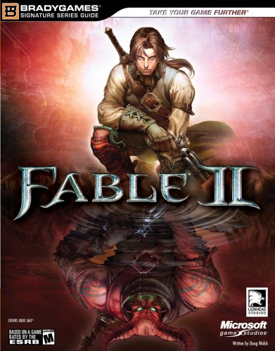 9780744010497: Fable II Signature Series Guide (Brady Games)