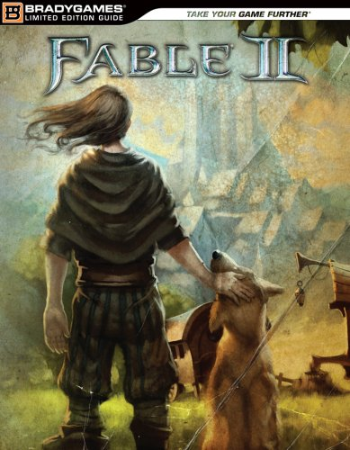 Fable II Limited Edition Guide (Bradygames Limited Edition Guides): Doug Walsh