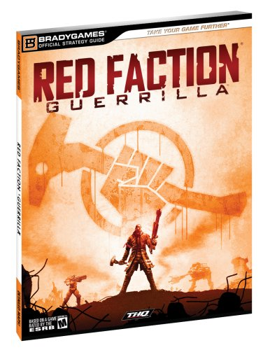 9780744010558: Red Faction Guerilla Official Strategy Guide