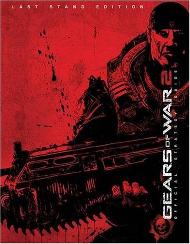 9780744010725: Gears of War 2: Last Stand Edition Strategy Guide (Bradygames Signature Guides)