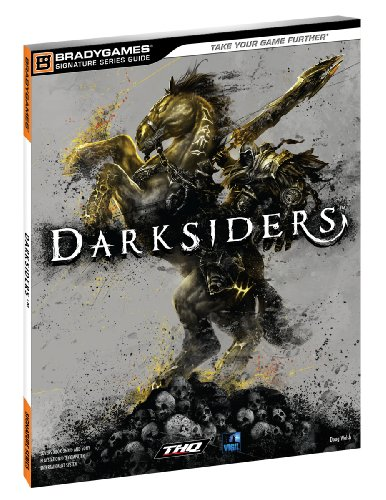 9780744010862: Darksiders Signature Series Strategy Guide (Signature Series Guides)
