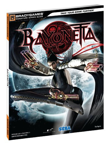 9780744011029: Bayonetta Signature Series Strategy Guide