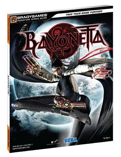 9780744011029: Bayonetta Signature Series Strategy Guide