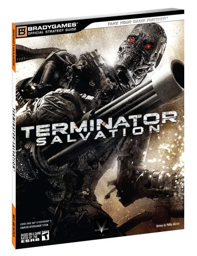 9780744011098: Terminator Salvation - The Videogame Official Strategy Guide