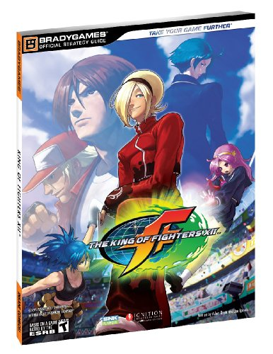 The King of Fighters XII: Official Strategy Guide: Deats, Adam and Joe Epstein