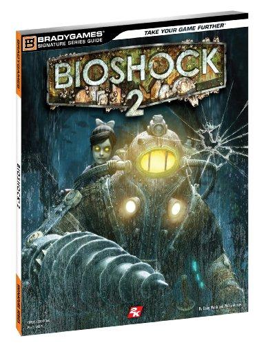 9780744011234: BioShock 2 Signature Series Guide (Brady Signature Series Guide)