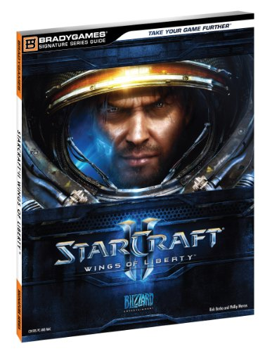 9780744011289: StarCraft II Signature Series Guide (Brady Games)