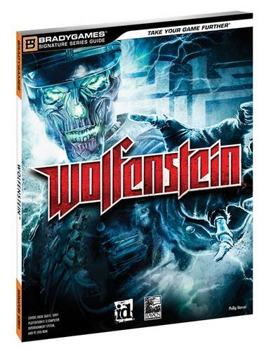 9780744011586: Wolfenstein Signature Series Strategy Guide