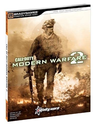 9780744011647: Call of Duty: Modern Warfare 2 Signature Series Strategy Guide
