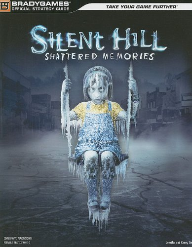 9780744011784: Silent Hill: Shattered Memories Official Strategy Guide (Official Strategy Guides (Bradygames))