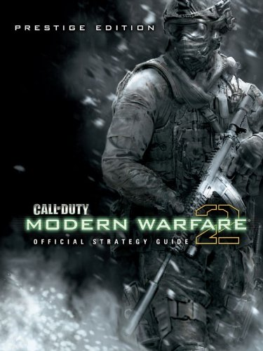 9780744011890: Call of Duty: Modern Warfare 2 Official Strategy Guide