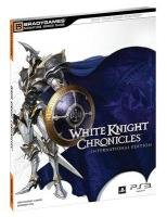 9780744011913: White Knight Chronicles: Strategy Guide (Bradygames Signature Series)